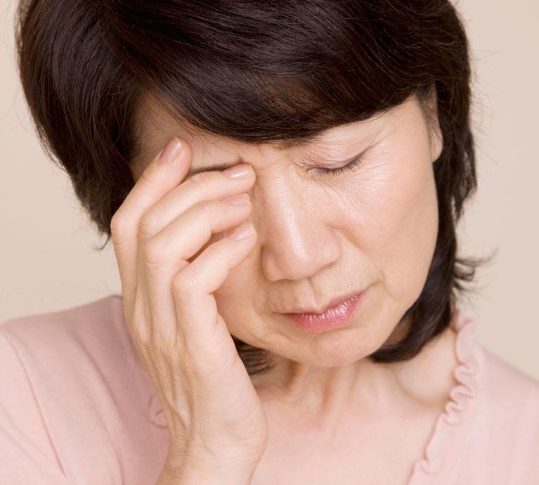 加齢黄斑変性症とは